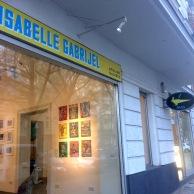 Galerie Isabelle Gabrijel Fassade 02