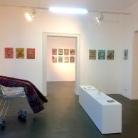 Galerie Isabelle Gabrijel Raum vorne 02