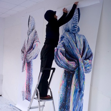 Elke Graalfs Galerie Isabelle Gabrijel 2